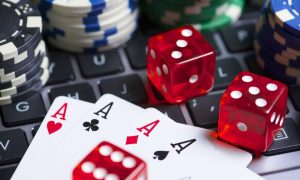 Gambling and gaming