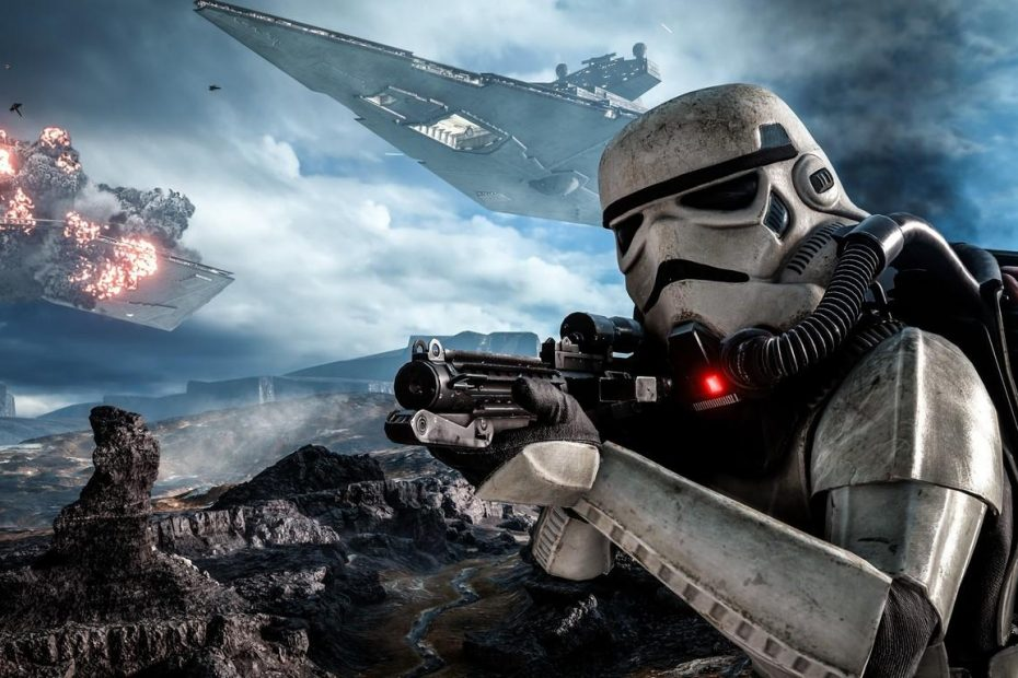 Battlefront Controversy